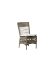Chaise Marie Taupe