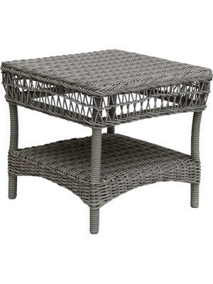 Table basse Susy Taupe