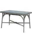 Table basse Victoria Taupe