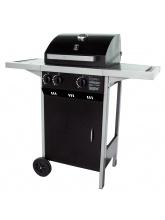 visuel Barbecues gaz