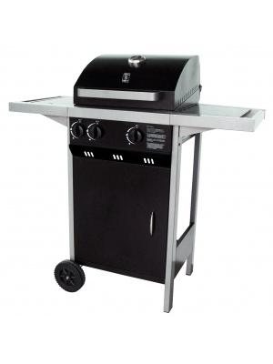 Barbecue gaz optima plus