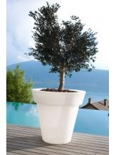Pot de fleurs lumineux Gota