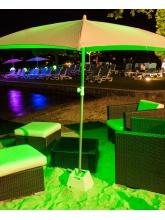 Kit d'éclairage pour parasols Shade Lite