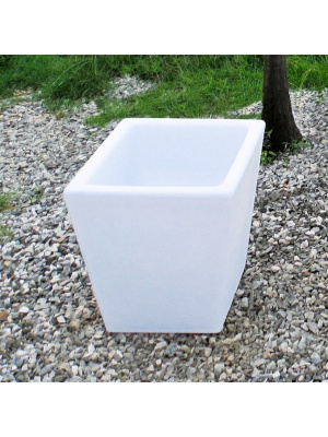 Pot lumineux rectangulaire taille S