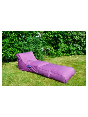 Conversion Lounger Violet