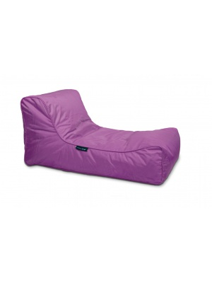 Studio Lounger Outdoor Violet