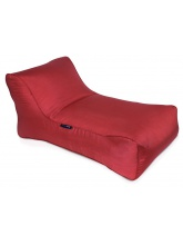 Studio Lounger Outdoor Rouge