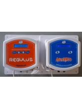 Sterilisateur Aquabio 3000 + regulation pH