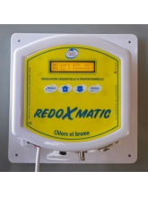 Redoxmatic-PP régulation Chlore/brome