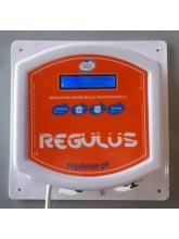 Regulus-PP régulation pH