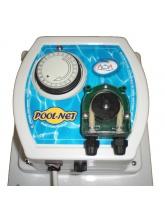 Coffret injection chronométrique POOL NET