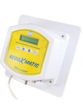 Redoxmatic Sel - gestion électrolyseur