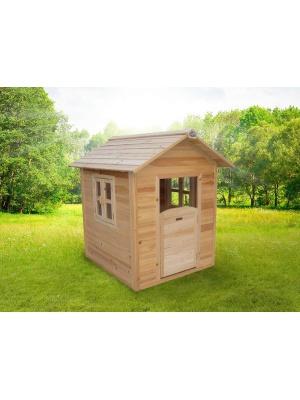 Cabane enfant NOA en cèdre naturel