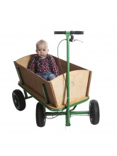 visuel Chariots et quadricycles