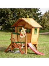 Cabane de jeu Winnie l'ourson