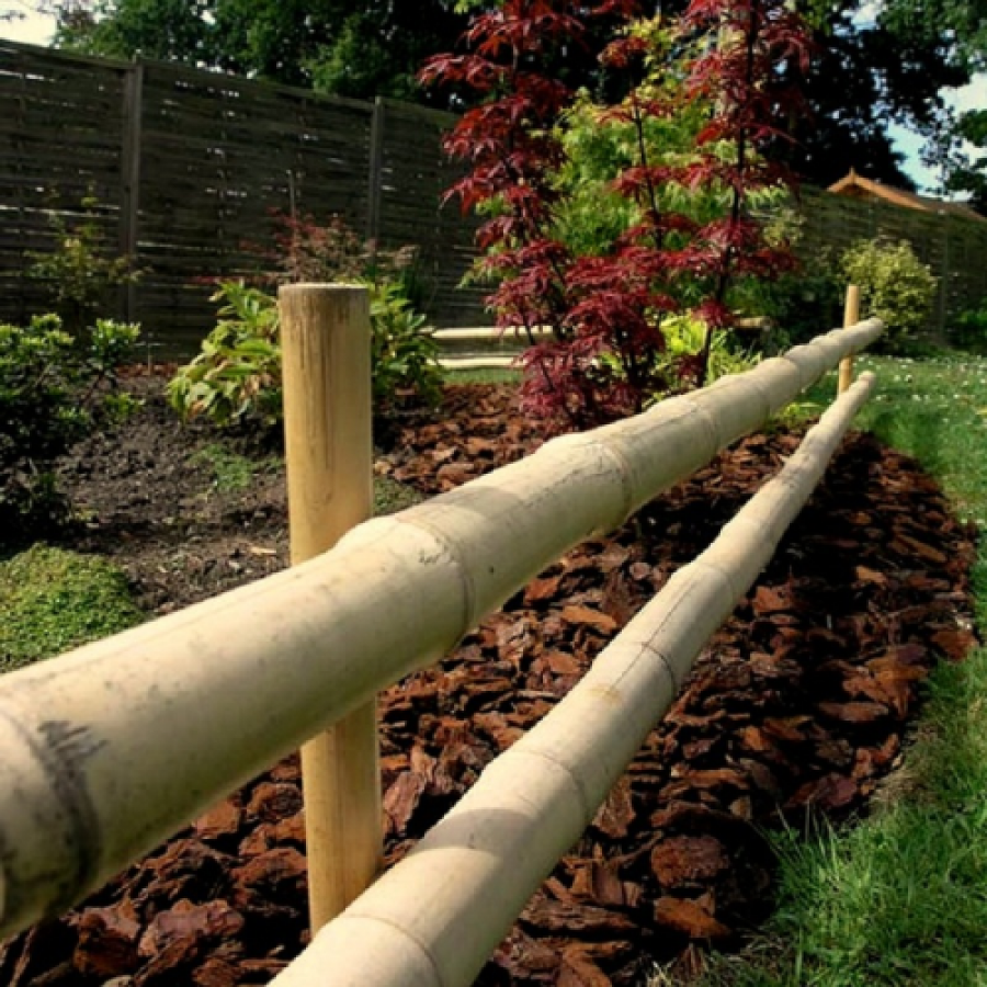 Stunning Kiosque De Jardin Bambou Pictures - Home Decorating Ideas ...