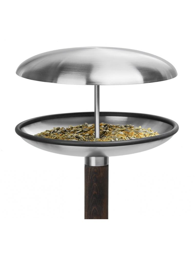mangeoire oiseaux blomus et abreuvoir oiseaux fuera. Black Bedroom Furniture Sets. Home Design Ideas