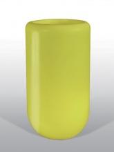 Pot Bloom Pill Vert citron