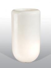 Pill Blanc lumineux