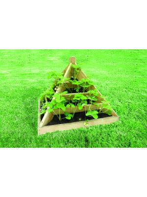MAYA Pyramide à plantes