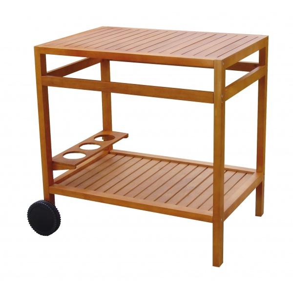 desserte bosco cook 39 in garden etag res dessertes. Black Bedroom Furniture Sets. Home Design Ideas