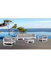 Salon de jardin St Tropez
