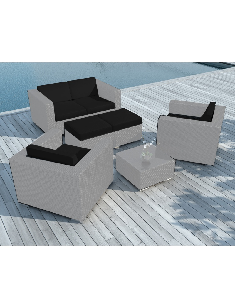 housse pour salon pausa delorm design delorm salons de jardin complets jardin concept. Black Bedroom Furniture Sets. Home Design Ideas