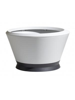 Vasque Ikône 105L Blanc (Option bassin aquatique)