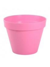 Pot de fleurs Toscane rose lys Ø 40cm