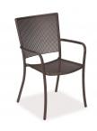 Lot de 4 fauteuils Athena