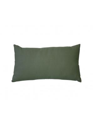 Lot de 2 coussins Soft Ware Smeraldo Premium