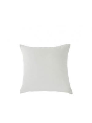 Lot de 2 coussins Soft Ware Blanc Premium