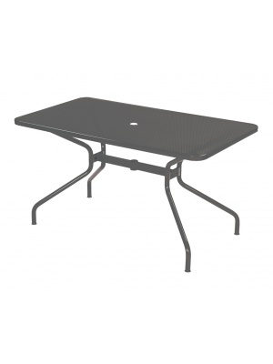 Table rectangulaire Cambi