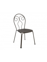 Lot de 4 chaises Caprera