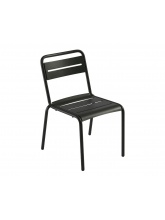 Lot de 4 chaises Star