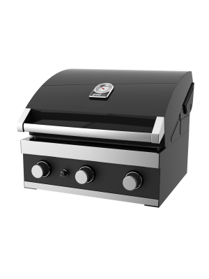 Barbecue à gaz Premium GT3