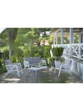 Salon de jardin Corfou