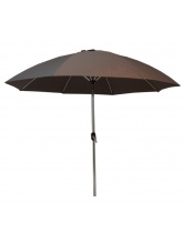 Parasol Cambrure inclinable diamètre 3m