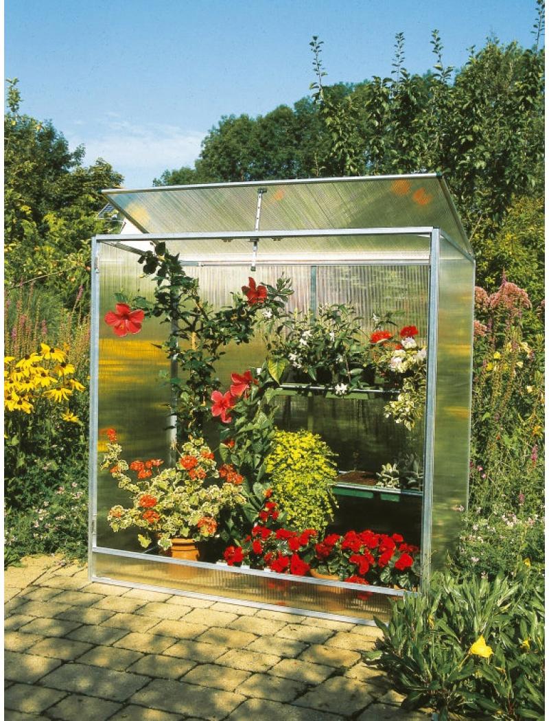 Ideanature Serre de jardin Plant House