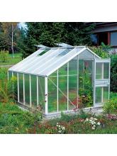 Serre de jardin Beckman 8 ou 10 m2