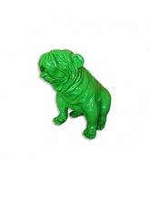 Bull dog US Assis Vert