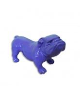 BullDog UK Violet