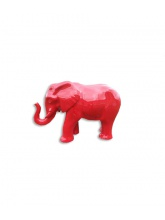 Éléphant Rouge
