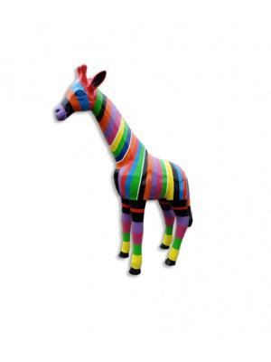 Girafon Multicolor