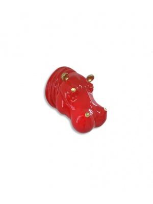 Trophée Hippo Rouge