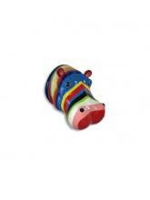 Trophée Hippo multicolor