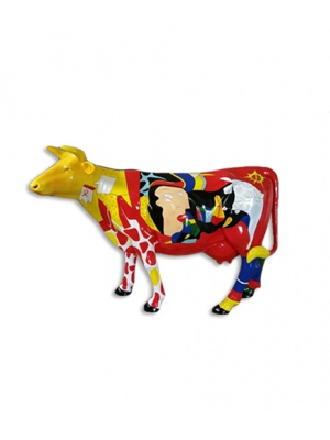 Vache Picasso