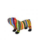 BullDog UK Multicolore
