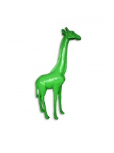 Girafe Verte
