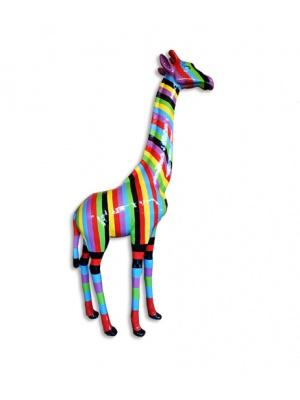 Girafe Multicolor 205cm